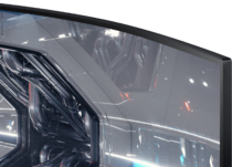 """Samsung 49"""" Odyssey G9 QLED Curved Gaming Monitor (2020)"""