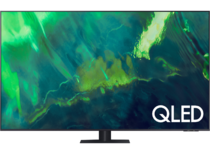 Samsung 55″ QLED Q70A Smart 4K TV (2021)