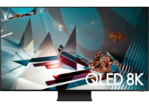 Samsung 75″ Q800T QLED Smart 8K TV (2020)