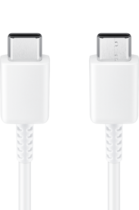 Samsung Cable 1m Type C To Type C Λευκό