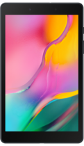 Samsung Galaxy Tab A WiFi 8″ 32GB Μάυρο SM-T290