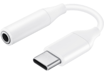 Samsung USB-C to Headset Jack Adapter