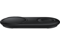 Samsung Wireless Charger Duo Pad 2019 Μαύρο