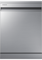 2020 Freestanding Full Size Dishwasher, 13 Place Settings (front silver)
