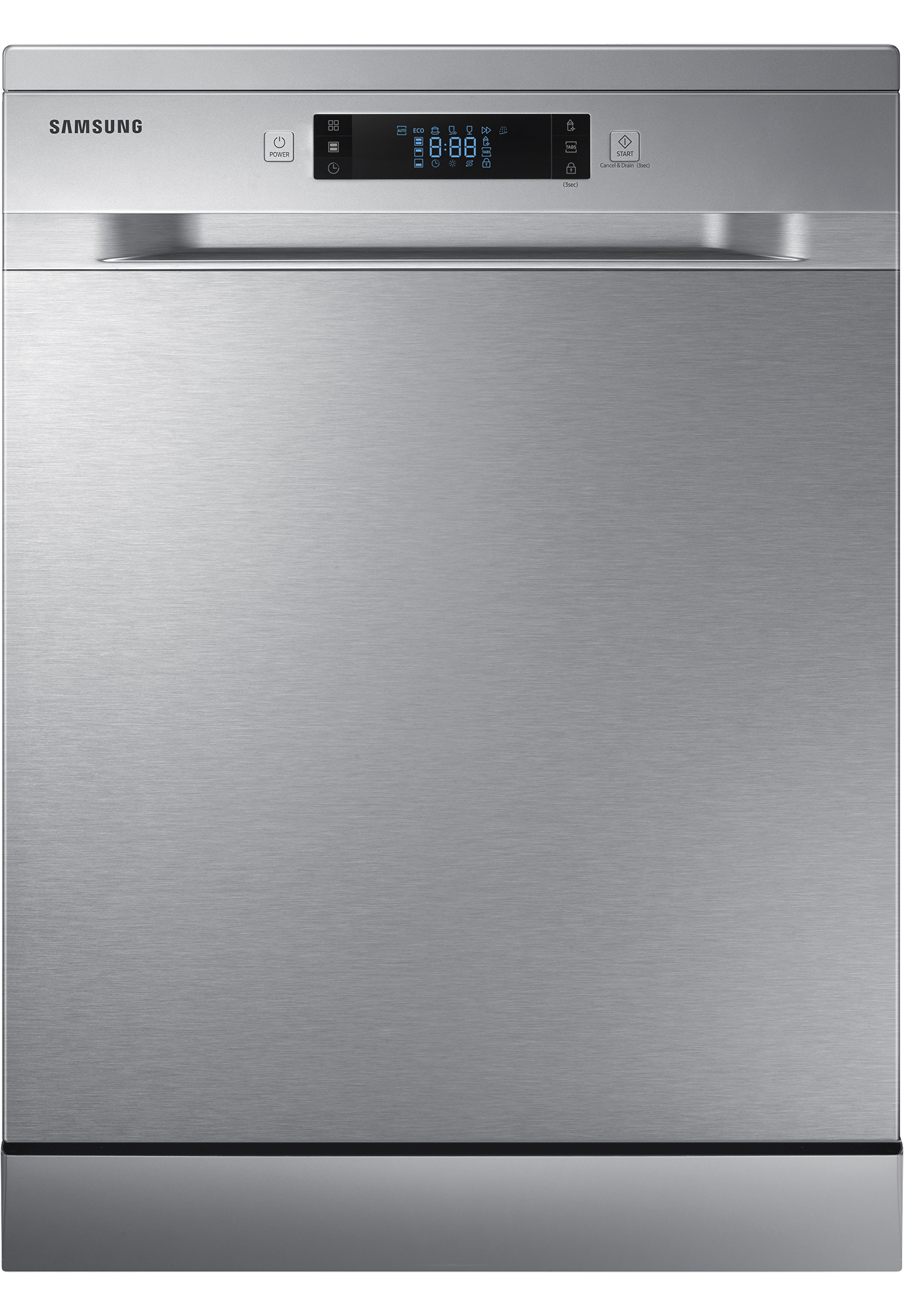 Samsung Freestanding Full Size Dishwasher With 14 Place Settings