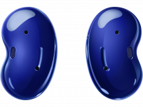 Galaxy Buds Live Mystic Blue (front Mystic Blue)
