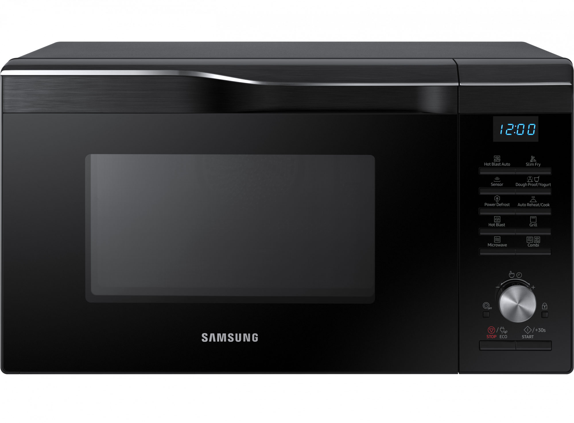 Samsung Easy View™ Convection Microwave Oven With Hotblast™ Technology 28L