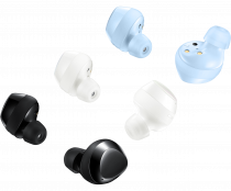 Galaxy Buds+ Cloud Blue (color-variation Blue)