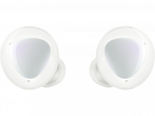 Galaxy Buds+ White (front White)