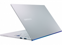 "Galaxy Book Ion, 13"", Silver Silver 512 GB (dynamic silver)"