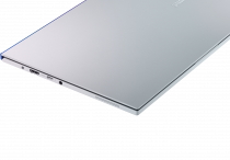 "Galaxy Book Ion, 13"", Silver Silver 512 GB (detail silver)"