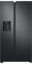 RS8000 with SpaceMax Technology, 617L Black 617 L (front black)