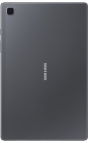 "Galaxy Tab A7 (10.4"", LTE) Grey 32 GB (back-portrait Gray)"