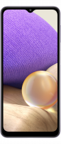 Galaxy A32 5G Awesome Violet 64 GB (front Violet)