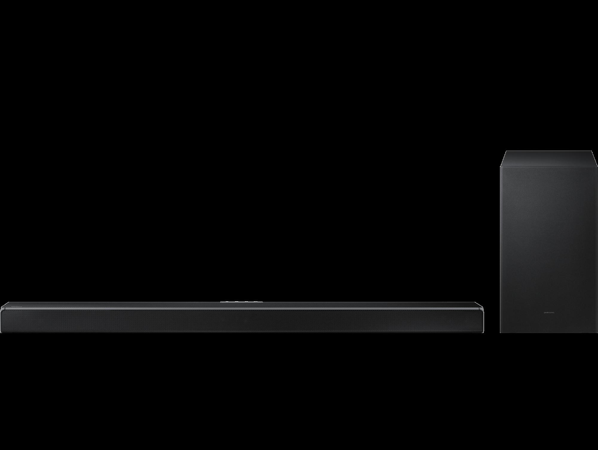 HW-Q600A 3.1.2ch Samsung Q-Symphony Cinematic Dolby Atmos Q-Series Sound...