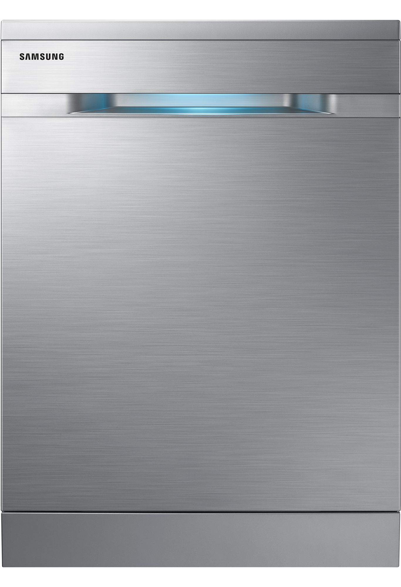 Samsung Freestanding Full Size Dishwasher With Waterwall™ Technology And Zone Booster ™