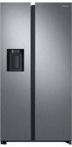 RS8000 with SpaceMax Technology, 617L (front titanum silver)