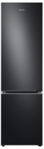 Samsung RB38T605DB1/EU Frost Free Classic Fridge Freezer, A++, with Optimal Fresh + (front Black)