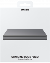 Galaxy Tab S5e Charging Dock POGO silver (package silver)
