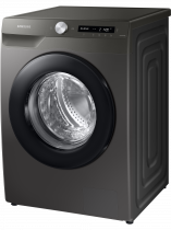 WW5300 Washing Machine with Auto Dose 9kg 1400rpm (r-perspective Platinum Silver)