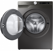 WW5300 Washing Machine with Auto Dose 9kg 1400rpm (front-open Platinum Silver)