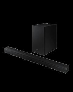 320W 3.1ch Sound Bar HW-T550