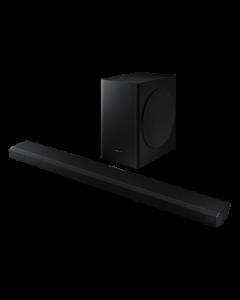 330W 3.1.2ch Sound Bar HW-Q70T