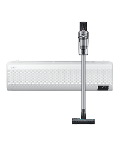 Combo Wind-Free (WiFi) Fast Cooling, 24kBTU y Aspiradora JetStick 75