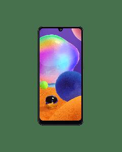Galaxy A31 (64GB) Negro
