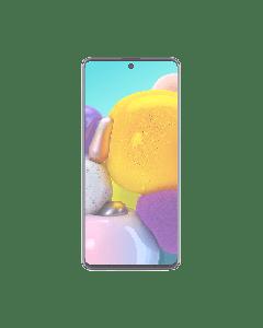 Galaxy A71 Prism Crush Silver