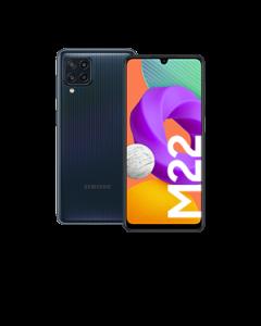 Galaxy M22 LTE 128GB