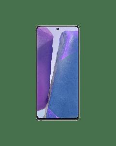 Galaxy Note 20 Mystic Gray