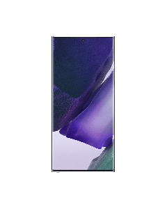 Galaxy Note20 Ultra Mystic White