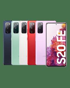 Galaxy S20 FE 256GB (4G LTE)