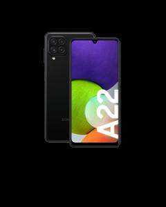 Galaxy A22 128GB Negro