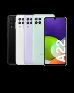 Galaxy A22 128GB