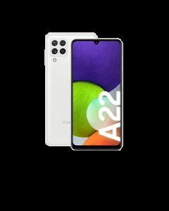 Galaxy A22 128GB Blanco