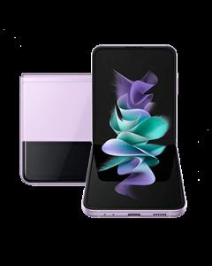 Galaxy Z Flip3 5G 256GB Lavender