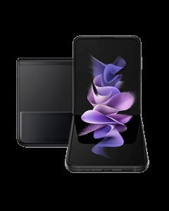 Galaxy Z Flip3 5G 256GB Phantom Black
