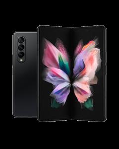 Galaxy Z Fold3 5G Phantom Black