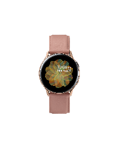 Galaxy Watch Active2 (40mm) Stainless Steel Oro