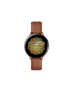 Galaxy SmartWatch Active2 (44mm) Stainless Steel Oro