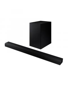 Soundbar HW-A550 de 2.1 canales (2021)