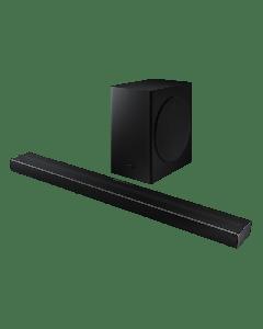360W 5.1ch Sound Bar HW-Q60T
