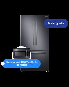 Refrigeradora French Door 28 cu.ft
