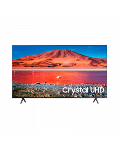 "58"" TU7000 Crystal UHD 4K Smart TV 2020"