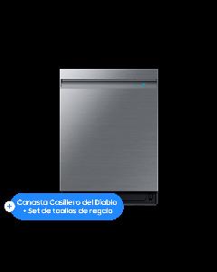 Lavavajillas DW9900R con tecnología AquaBlast™
