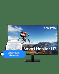 "Smart Monitor 32"""