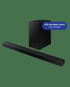 150W 2.1ch Sound Bar HW-T420