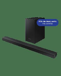 200W 2.1ch Sound Bar HW-T450
